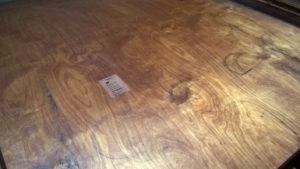 Лист древесно слоистого пластика