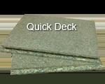 ДСП шпунтованная влагостойкая QuickDeck